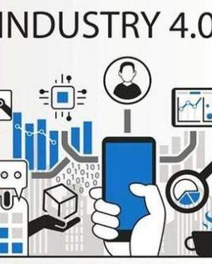 Peluang dan Tantangan RI Hadapi Revolusi Industri 4.0