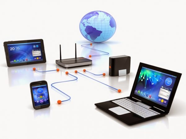 Jaringan Komputer: Pengertian, Topologi, dan Jenis-Jenisnya